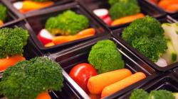 L'alimento sostenibile è giusto e buono da