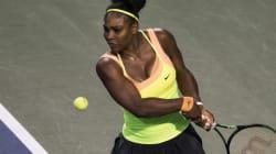 Venus And Serena Williams: Game, Set,