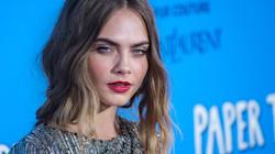 Cara Delevingne Says Modelling Made Her Hate Her