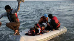 Ondata record di migranti in Europa, 107mila solo a