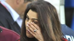 The Morning Wrap: Preity Zinta Suspects Some IPL Team Mates Of Foul Play; Half Of Mumbai Marine Cops Can't