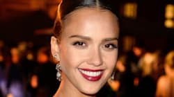 Jessica Alba Hints to Allure That She May Be Done With