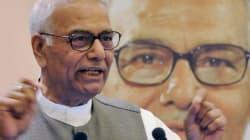 Yashwant Sinha's Intriguing Ire Towards The Modi