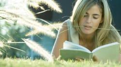 Perché dovreste prendere un romanzo e leggerlo se vi sentite