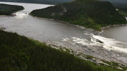 Feds Back Muskrat Falls Hydroelectric