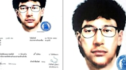 Thai Police Say Bangkok Bombing Suspect Part Of