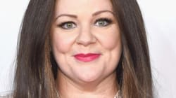 Melissa McCarthy Wants To Do Away With The 'Plus-Size'