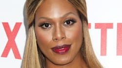 Laverne Cox's New 'Do Is