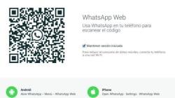 Los usuarios de iPhone ya pueden usar WhatsApp