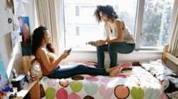 20 Ways To Put Some Personality Into Your Dorm