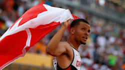 The 5 Most Marketable Athletes Coming Out of the 2015 Pan Am