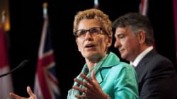 Ontario's Basic Income Experiment Coming This