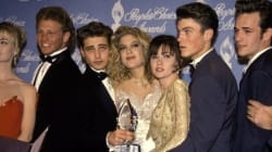90210 Star Sues Former Manager Over Breast Cancer