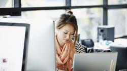 【女性の働き方】94%が仕事でストレスを感じると回答 どうして?