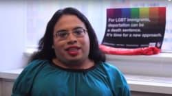 ホワイトハウス、初めてカミングアウトしているトランスジェンダーを採用