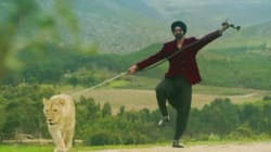 The 'Singh Is Bliing' Trailer Is A (Tired) Akshay Kumar