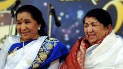 Stories Of Sisterhood: The Jugalbandi Of Lata And