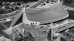東京オリンピックまで1800日。1964年大会と比べてみた