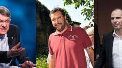 La Lega chiama Varoufakis e Landini per la sua scuola di formazione