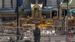 Au moins 10 personnes impliquées dans l'attentat de Bangkok selon la