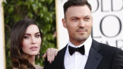 Megan Fox et son mari se seraient