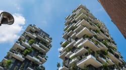 Una crescita sostenibile si costruisce un mattone