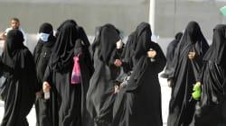 Donne saudite per la prima volta al voto nel loro