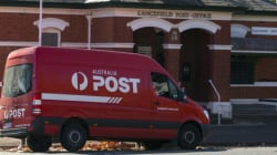 Australia's Posties Are Safe, For