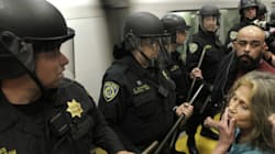 After Cellphones Cut Off, Hackers Expose SF Subway Police