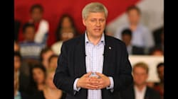 Harper Discusses Why He Entered Politics In Final Election