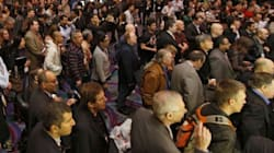 Trade Shows Offer the Benefits of Capturing a Captive
