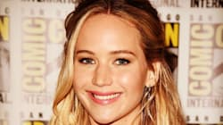 J-Law Is Officially Number