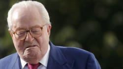 Le Pen prédit la défaite de sa fille en