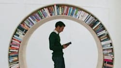 25 estantes criativas para guardar seus