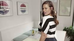 Watch Ashley Graham Wear Everything She's Been Told Not