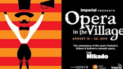Why You Must See Opera in the Village's 'The