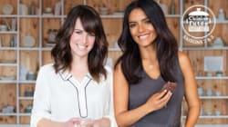 «Famille futée 2» : encore plus de recettes pour Alex et Gen