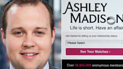 Josh Duggar's Porn Addiction Admission Removed From Latest