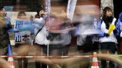 東京マラソンとクラウドファンディング-