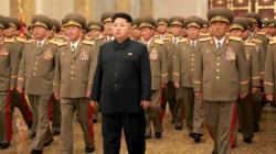 Kim Jong-Un ordonne à son armée de se tenir prête au