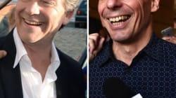 Varoufakis chez Montebourg: un duo de rockstars plus isolé que