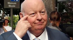 Mike Duffy And George Costanza Share A Foolproof Legal