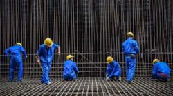 Ogni anni due milioni di lavoratori in nero, record in Campania e Calabria