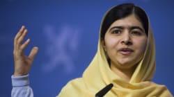 Malala conclui ensino médio com notas excelentes