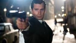 «The Man From U.N.C.L.E.»: beau, bon, léger, plein