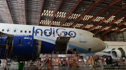IndiGo Buys 250 Planes At A Go, Largest In Indian
