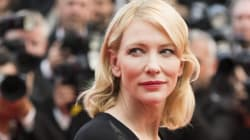 Inside Cate Blanchett's New $8 Million Sydney