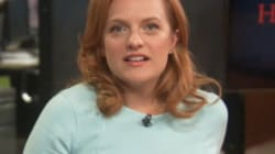 HuffPost Live: What Elisabeth Moss Would Want A 'Mad Men' Spinoff To Be