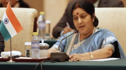 No Third Party In Indo-Pak Talks On Terror, Says Sushma