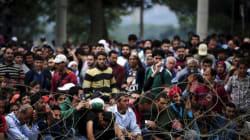 Alta tensione al confine tra Grecia e Macedonia: duemila migranti forzano i blocchi